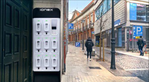 Kymco Ionex, la solución global de la moto eléctrica