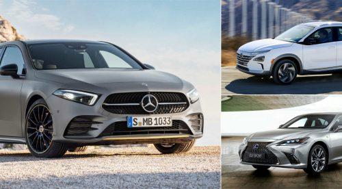Si buscas un coche seguro, estos son los mejores (y los peores) de 2018