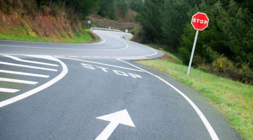 Siete de cada diez conductores se equivocan por culpa de las señales