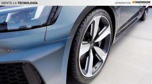 7 cualidades que debes exigir a un buen neumático