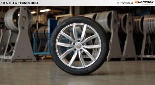 Todo lo que tus neumáticos te pueden decir (y deberías saber)