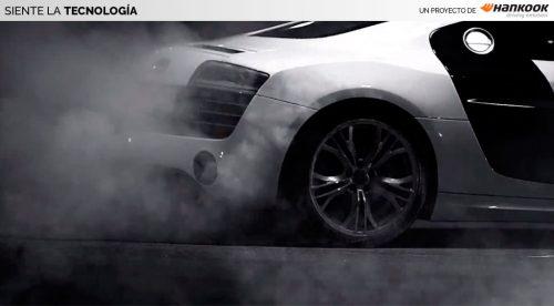 ¿Por qué tu coche lleva los neumáticos que lleva?