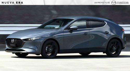 Mazda3: el origen de una nueva generación