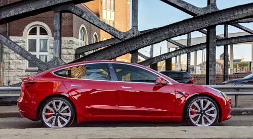El Tesla Model 3 ya se puede comprar en España desde 59.100 euros