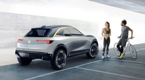 El primer Opel Corsa eléctrico llegará a finales de 2019