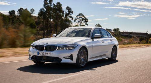 La vuelta a la deportividad del nuevo BMW Serie 3