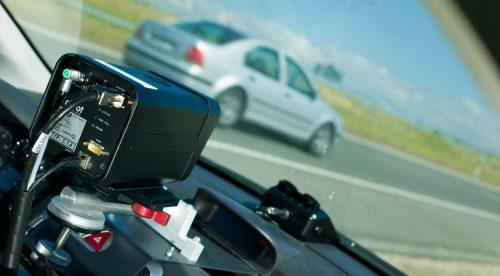 Las carreteras de España con más radares, provincia por provincia