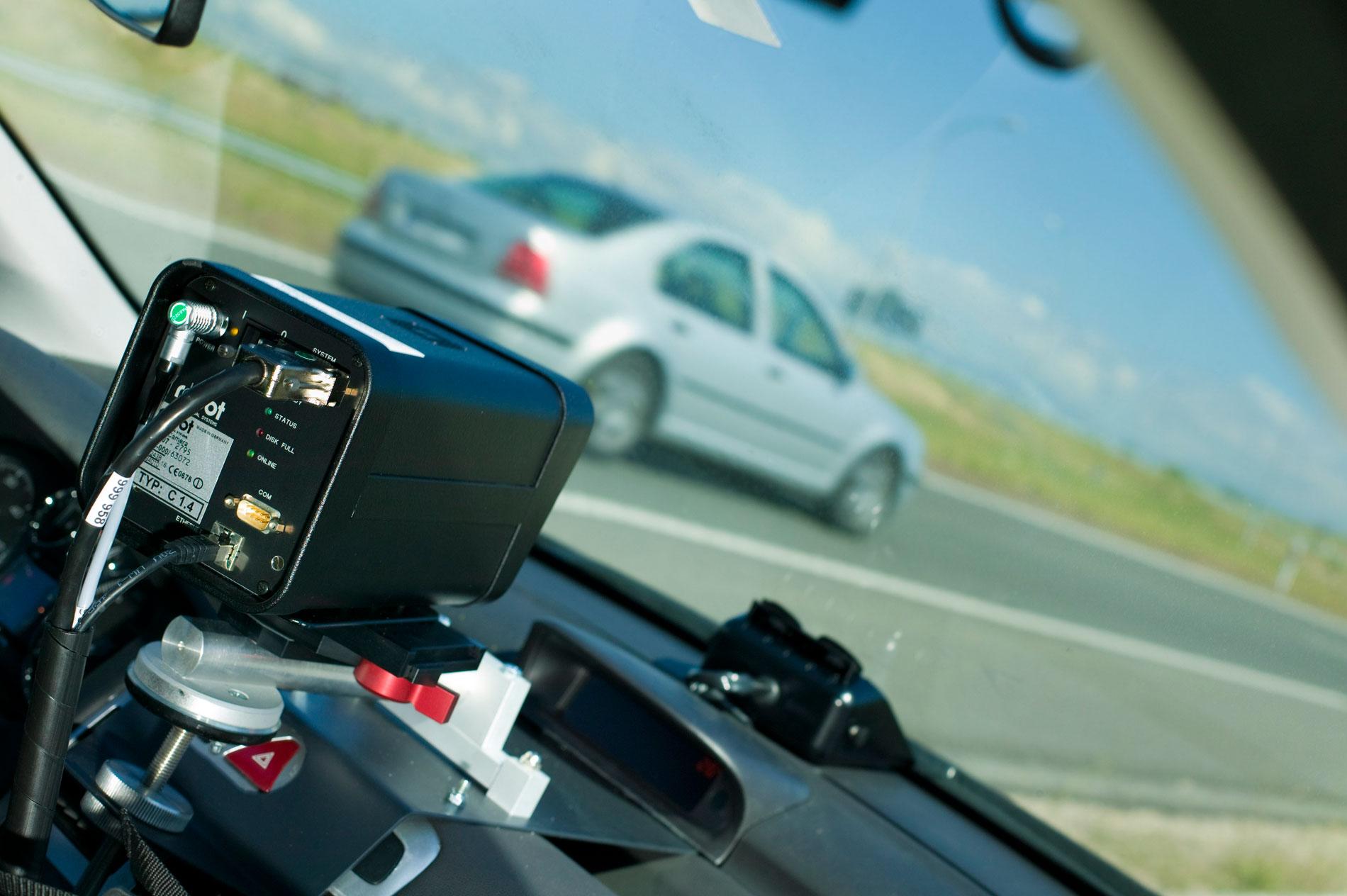 radares carreteras españa