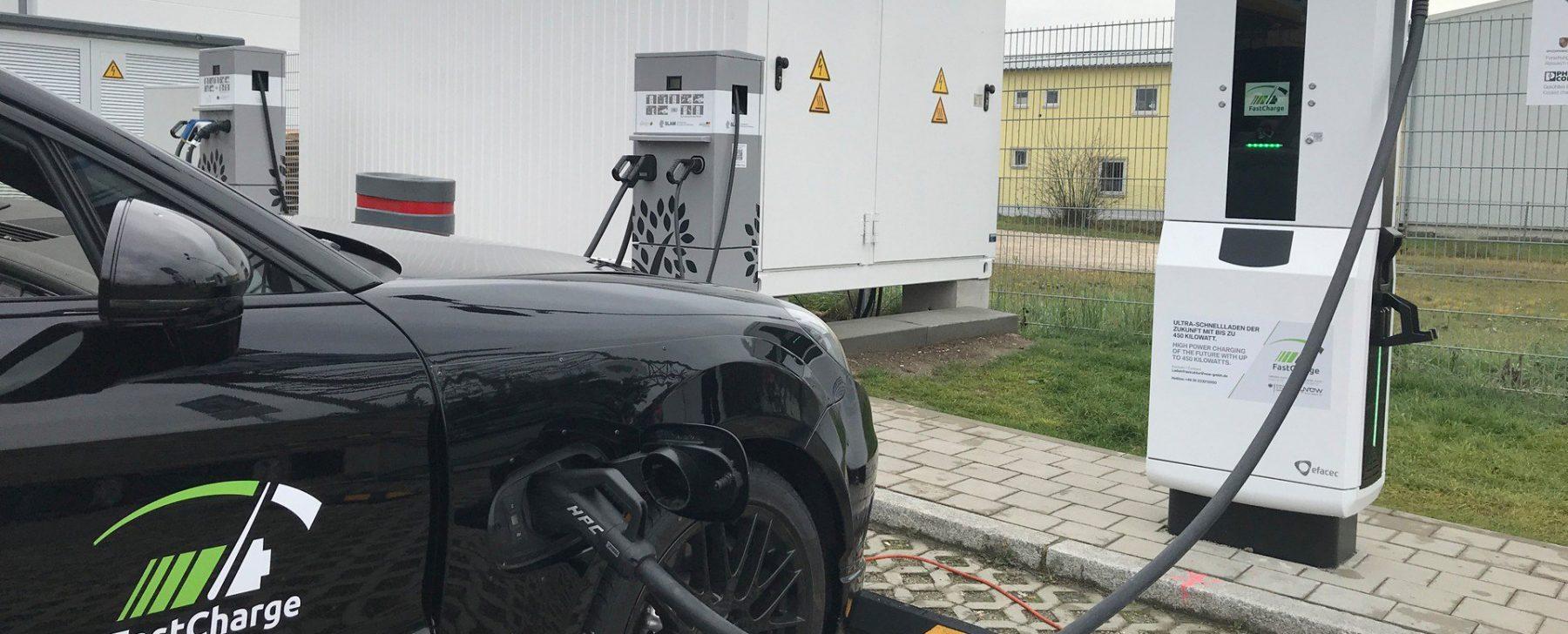 Cargador Porsche