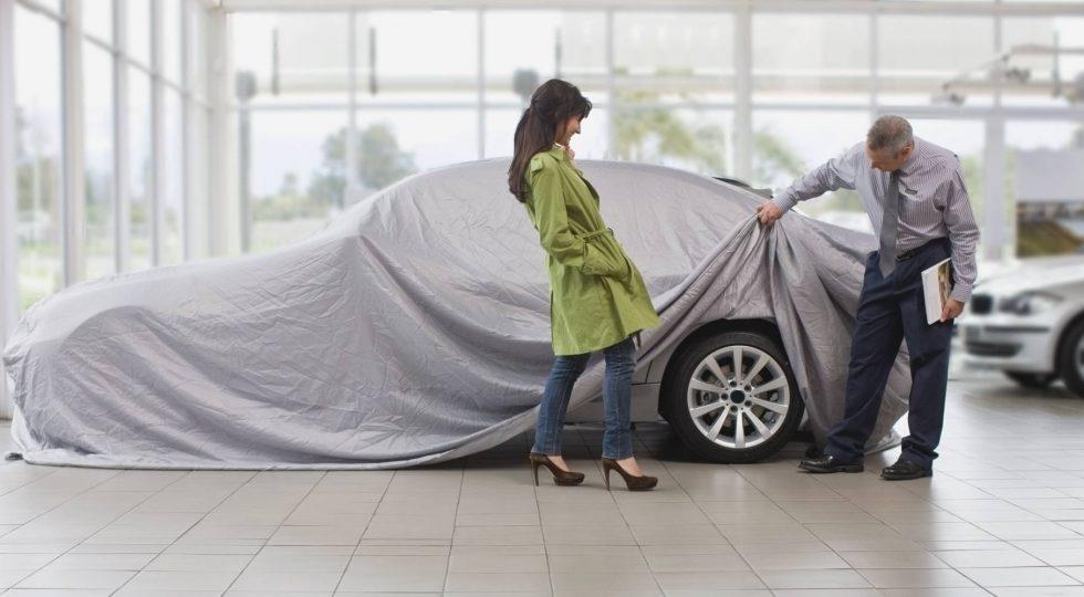 Cómo y dónde desprenderse del coche viejo al mejor precio