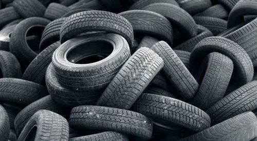15 usos inesperados de los neumáticos reciclados