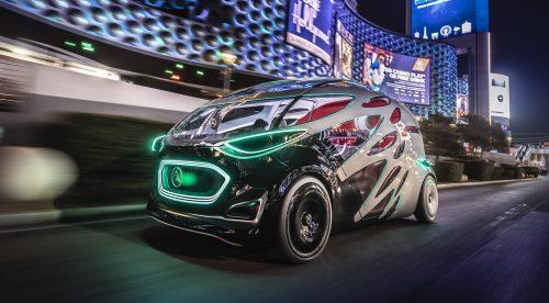 Este es el increíble futuro del automóvil, según las marcas