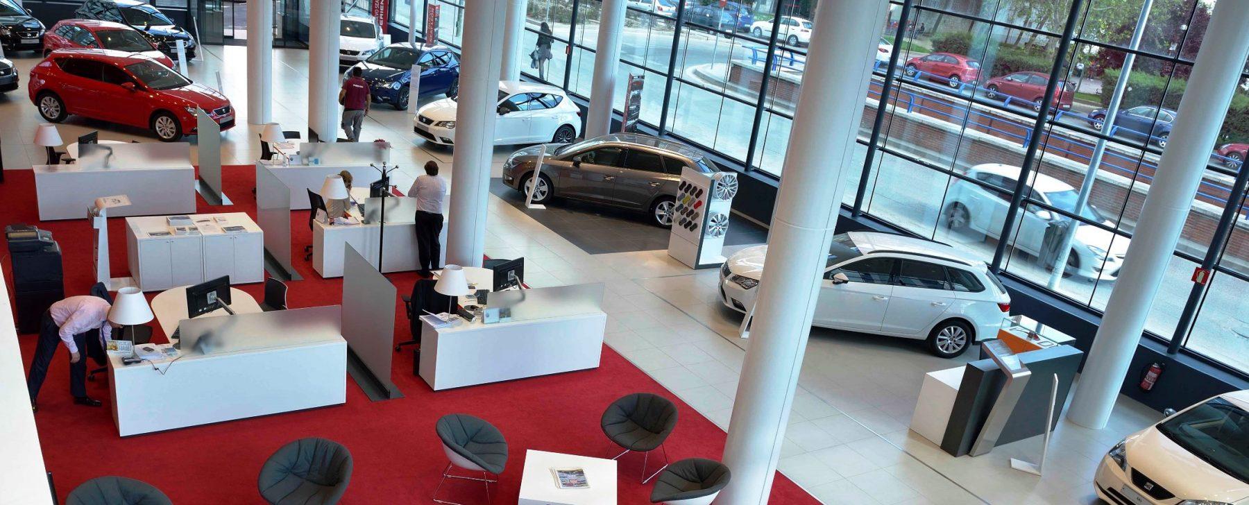 venta coches españa