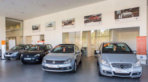Así son los coches usados que compran los españoles