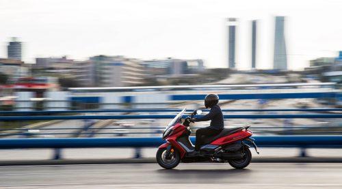 La moto reivindica su protagonismo en la nueva movilidad