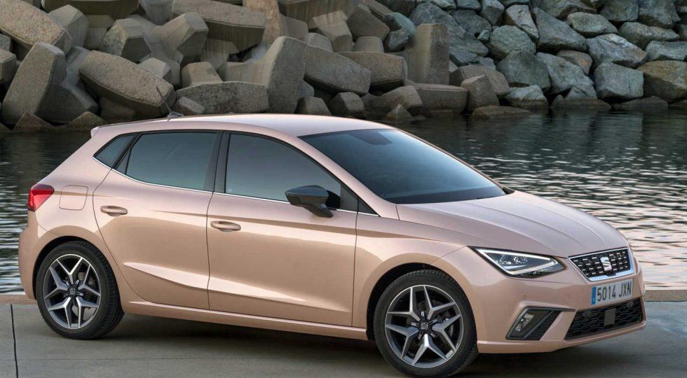 coches favoritos de los españoles