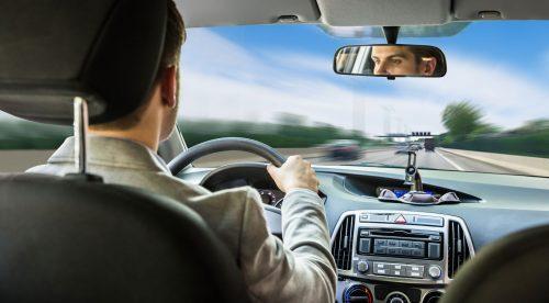 Por qué los peores conductores están en Girona, según una 'app'