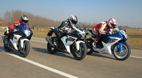 Las 9 infracciones más peligrosas que se cometen en moto