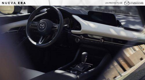 Mazda3: el sueño de la sincronía entre hombre y máquina