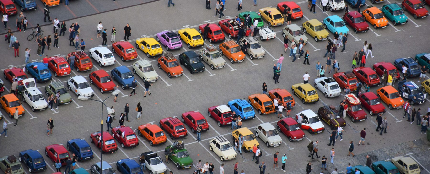 color coches