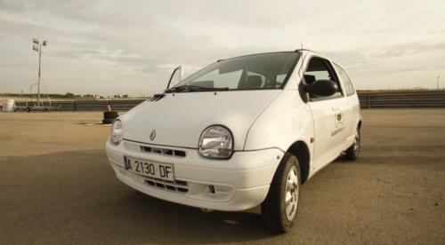 Cómo transformar tu viejo coche en uno eléctrico