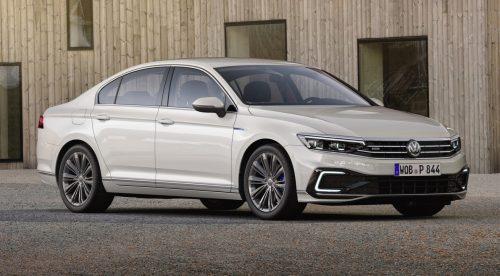 El nuevo Volkswagen Passat está disponible desde 33.520 euros