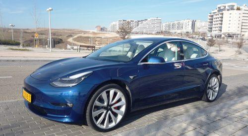 Probamos el Model 3, un Tesla genuino en un tamaño más inteligente