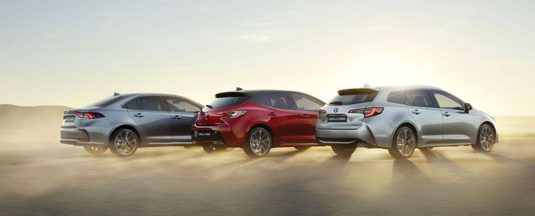 ¿Cuáles son los coches más fiables del mercado?