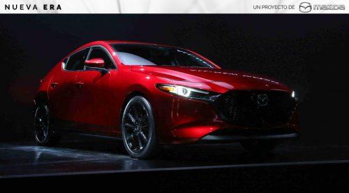Así se diseña un coche que debe marcar una época