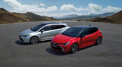 Etiqueta ECO: los coches que se libran de las restricciones