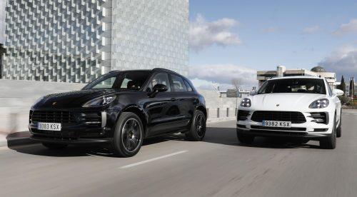 Porsche Macan Spirit: un homenaje ibérico de solo 200 unidades