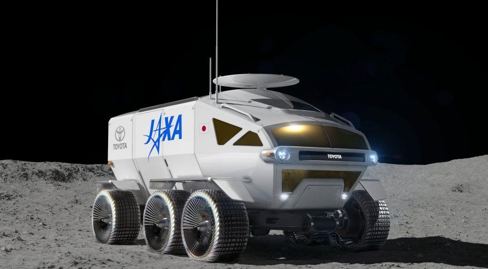 Toyota Hidrogeno