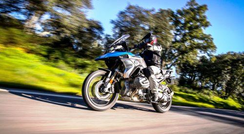 El neumático ideal para las motos de moda