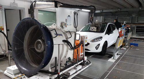 Green NCAP, el programa que evaluará la eficiencia real de los coches