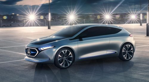 Los 24 coches eléctricos que podrás conducir antes de 2022