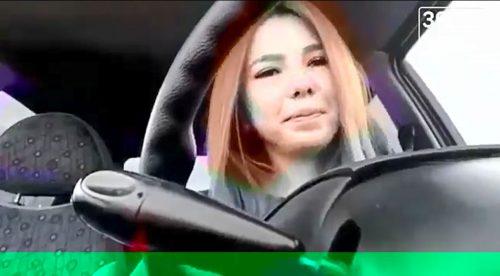 El vídeo de la Guardia Civil para que no «trastees» con el móvil al volante