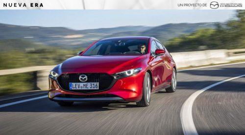 El corazón del nuevo Mazda3: motores más refinados y eficientes
