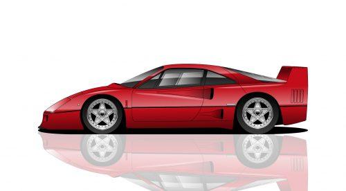 La espectacular historia de Ferrari, resumida en cuatro minutos