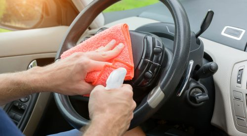 Por qué los coches compartidos pueden ser perjudiciales para la salud