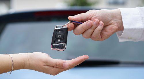 Cómo comprar un coche de segunda mano a un particular sin errores