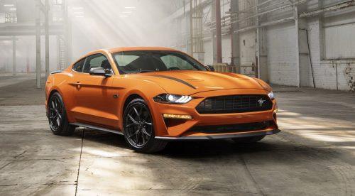 El Ford Mustang 'pequeño' llega ahora hasta los 335 CV