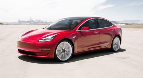 El Tesla Model 3 'barato' llega a España desde 48.200 euros