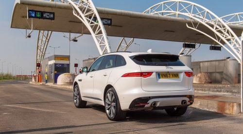 Smart Wallet, el sistema de Jaguar-Land Rover para ganar dinero al volante
