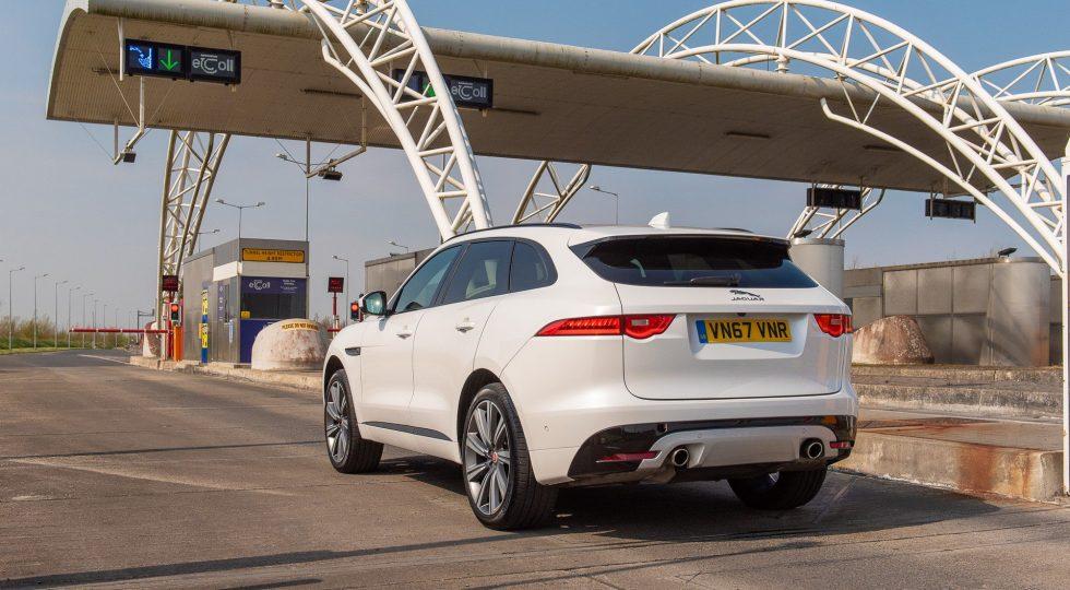 Smart Wallet Jaguar Land Rover
