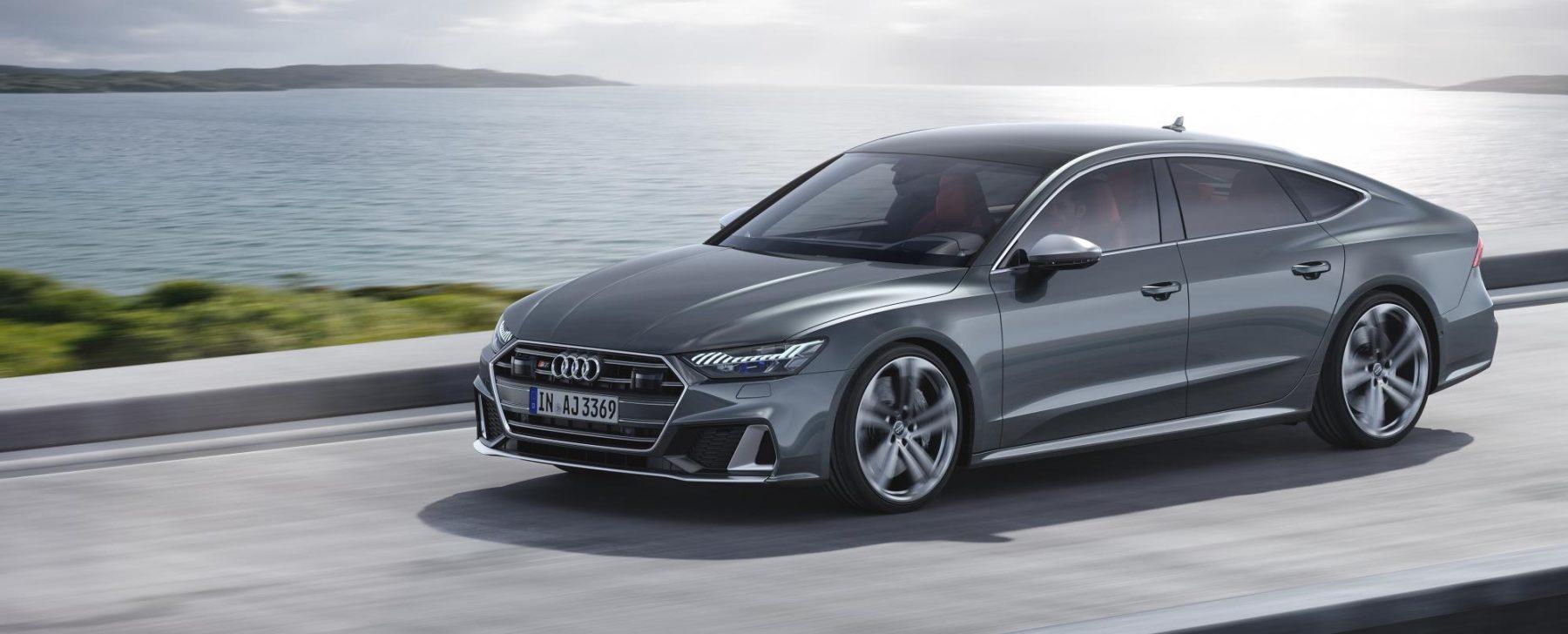 Audi S6 y Audi S7