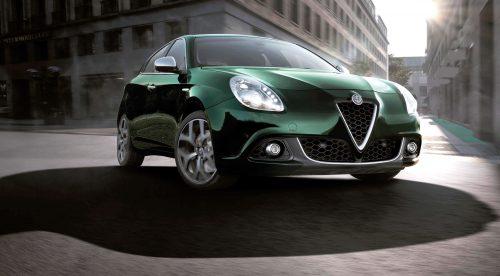 El nuevo Alfa Romeo Giulietta, disponible por 17.800 euros