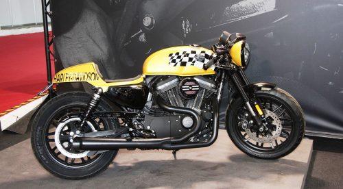 Así es la mejor Harley-Davidson preparada en España