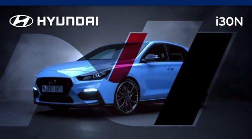 El Hyundai i30 N demuestra que tiene genes de competición