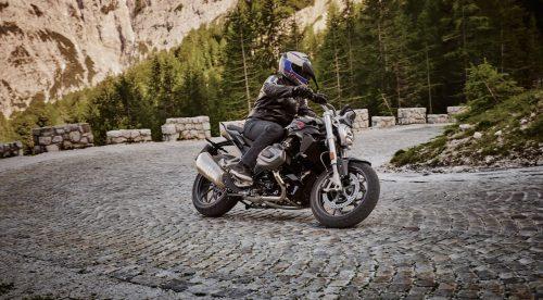 La BMW R 1250 R ya está disponible en España por 14.800 euros