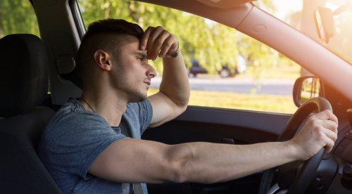 Ocho tecnologías que pueden ser un peligro para los conductores